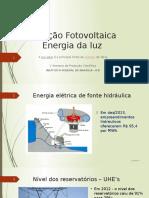 ENERGIA SOLAR - PALESTRA SEN. HÉLIO JOSÉ - 18 09 2015.pptx