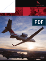 Learjet 45 Xr Factsheet