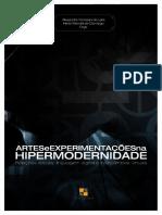 LIVRO ARTES EXPERIMENTACOES NA HIPERMODERNIDADE - REL  SOCIAIS.pdf