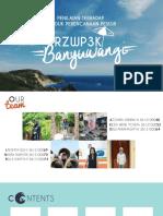 PPT RZWP3K Banyuwangi