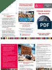 UU CATs Climate Action Teams 2016