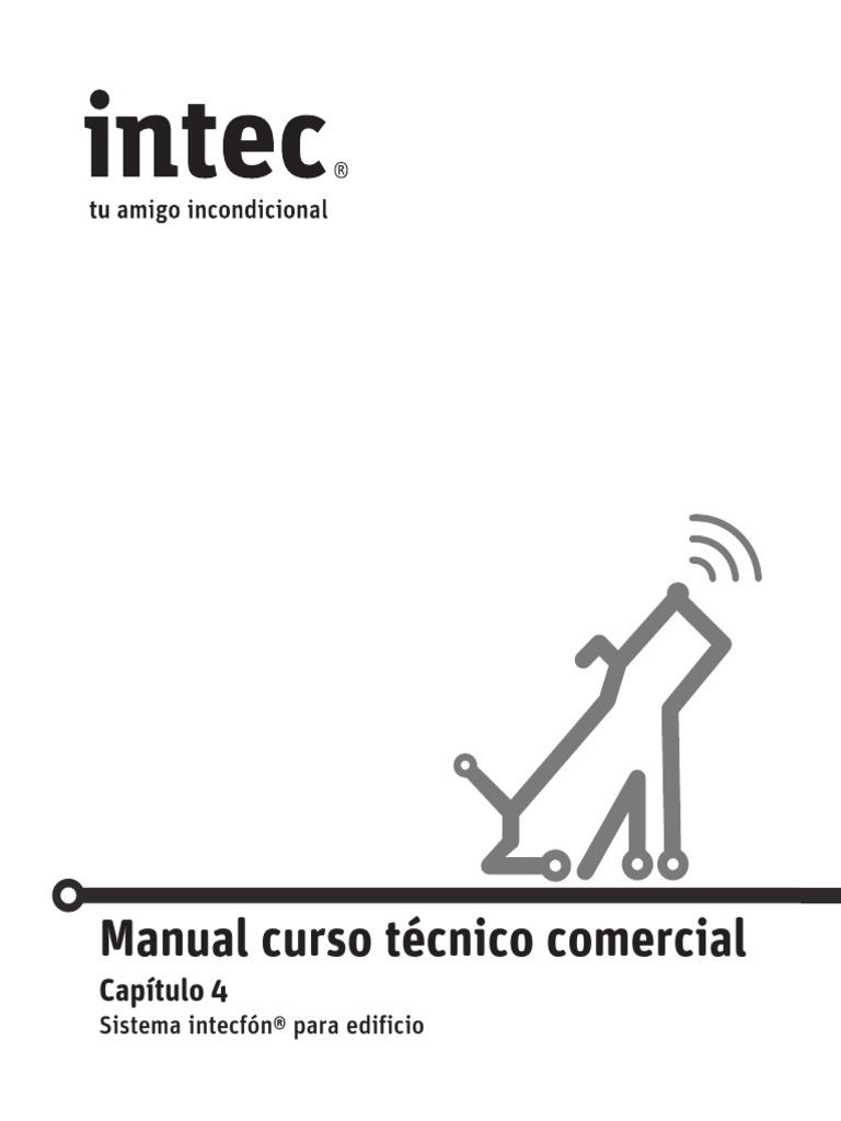 Manual Tecnico Intec Intecfon