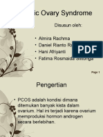 Farmakologi PCOS New