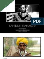 Photo Portfolio of TAHIDUR RAHAMAN.pdf