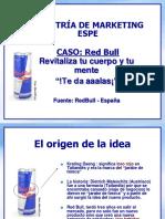 09. Caso Red Bull