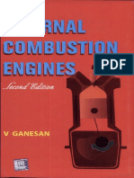 I.C. Engines by v Ganeshan