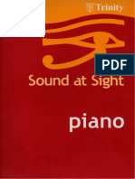 Trinity Sight Reading Book 1