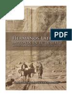 Hermanos Latrille. Impronta en El Desierto. (2015)