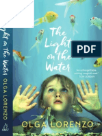 Olga Lorenzo - The Light on the Water (Extract)