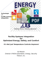 11 Facility Systems Integration-Merwin
