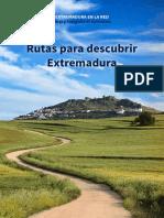Rutas Para Descubrir Extremadura 0