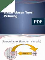 Dasar-dasar Teori Peluang.pptx