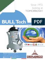 Depliant BULL Tech Rid