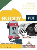 Depliant BUDDY 2014 Rid