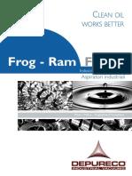 Depliant Frog-Ram-FoxOil 2014 Rid