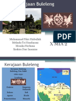Kerajaan Buleleng (Buleleng Kingdom)