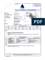 Data Sheet 18 – Fig y2500(Sc) y Type Strainer