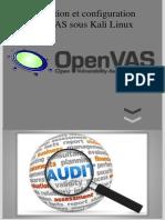Installation Configuration Openvas
