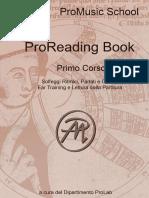 ProReading Book - Primo Corso.pdf