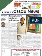 The Nassau News 04/15/10