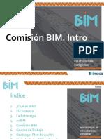 Comisión Bim