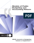 Models of Public Budgeting and Accounting Reform