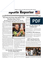 April 14, 2010 SportsReporter
