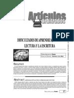 6. Dificultades Lectura y Escritura.pdf