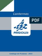 Catalogo Pradolux 2015 Web