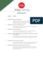 100sales questions Sales IV Questions