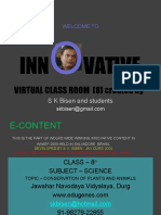 Science Class 8 Chapter 18.Ppt