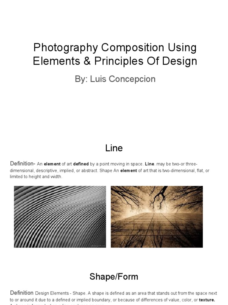 photography composition using elements principles of design-2