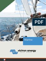 Brochure Energie à bord