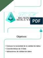 Presentacion V-Data