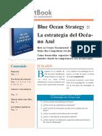 Resumen Estrategia Oceano Azul