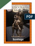 Santiago No Se Fundó El 12 de Febrero