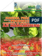 Manual Aji Margariteño
