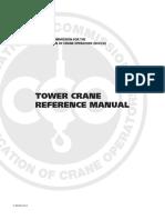 Tower Crane Materials - operation