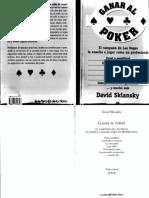 Poker en Español