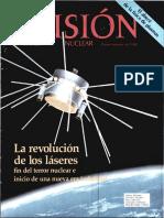 La revolución de los láseres