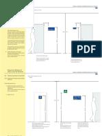 Señalización Interior Especificaciones