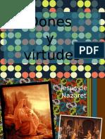 Dones y Virtudes