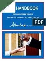 rta handbook