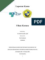 Case Sulit - Ulkus Kornea (Fitry Hardiyanti)