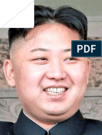 North Korea Guidebook (Satire)