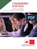 Tipps Fuer Studierende 2016