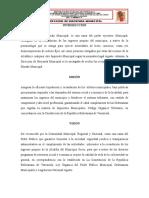 MISION Y VISION Direccion de Hacienda.doc