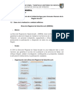 Informe Segunda Practica Dsa Shir