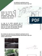 La Teoría. Principios Básicos de La Determinación de Los Diagrmas de Esfuerzos en Las Estructuras