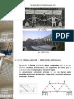 Introducción a Las Estructuras Articuladas 2014-15